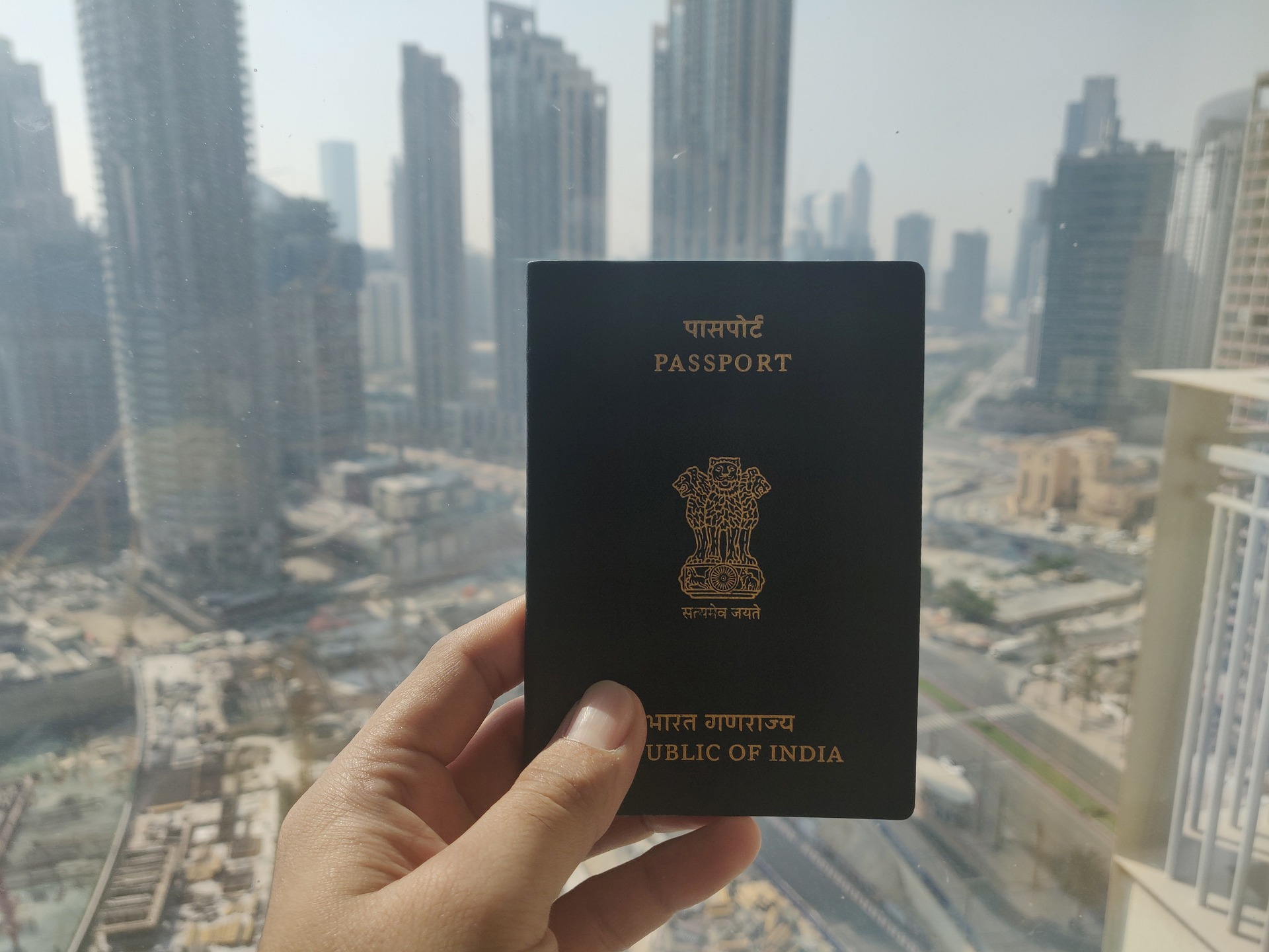 Henley Passport Index
