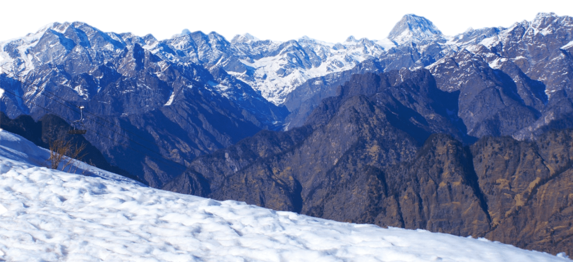 Auli an Unforgettable Experience